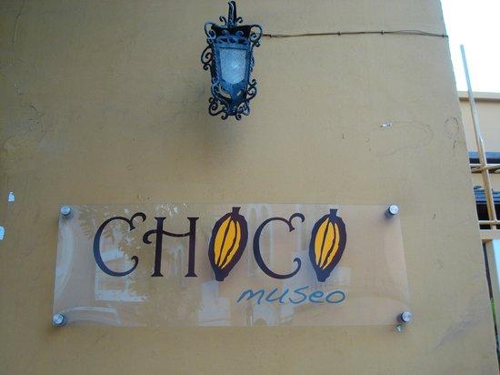 Choco Museo, Lima, Perú