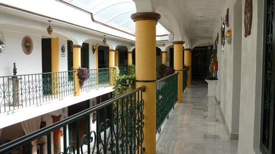 Paraiso - Hotel, Garden & Spa: Hotel