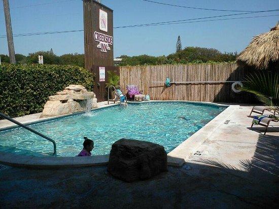 Creekside Inn Islamorada: the pool