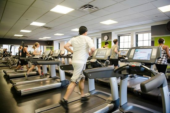 West Side YMCA: The Fitness Center is open and available to guests seven days a week.