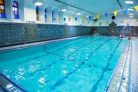 Long Island Ymca Swimming Lessons