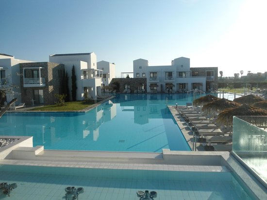 Diamond Deluxe Hotel & SPA - Adults Only: Panoramic view