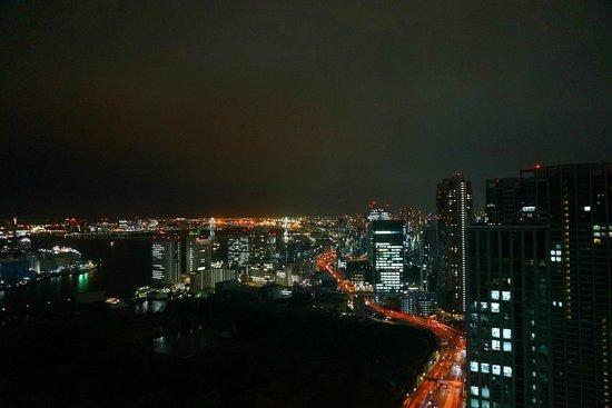 Conrad Tokyo : Bay View Room