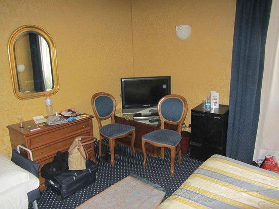 Hotel Castello: Zimmer 151