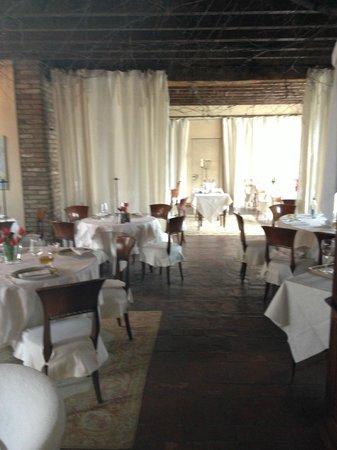 Cappuccini Franciacorta Resort: una sala ristorante
