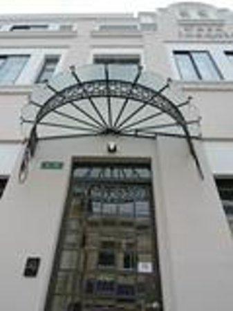 "Casa Joaquin Boutique Hotel: Welcome to Casa Joaquin ""Logis de Charme"""