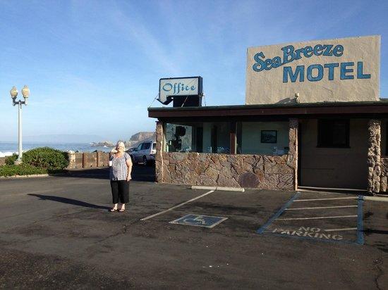 Sea Breeze Motel : Great motel