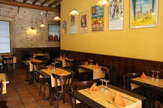 Restaurante el pigot en tarragona con cocina otras cocinas - Cocinas tarragona ...