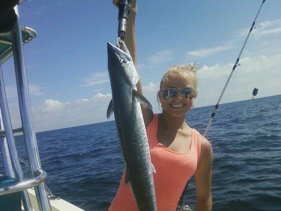 Florida fishing charters palmetto arvostelut tripadvisor for Florida fishing charters