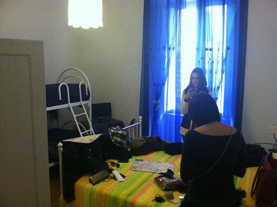 Guest Haus Praetorium: bedroom