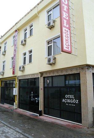 Hotel Acikgoz