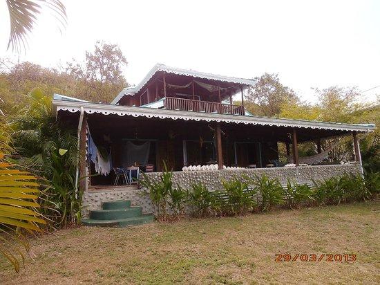 Villawellness St. Lucia: Unterkunft