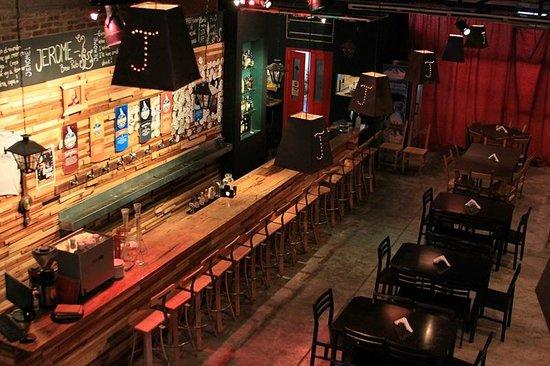 Jerome Brew Pub