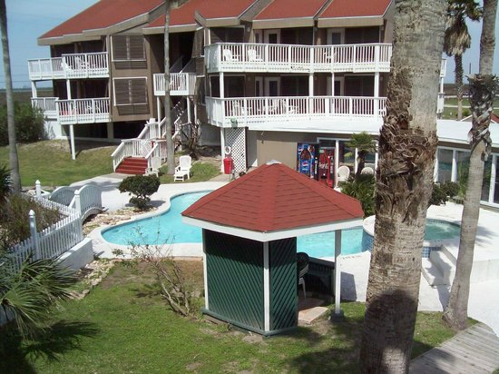 Mustang Island Beach Club 사진