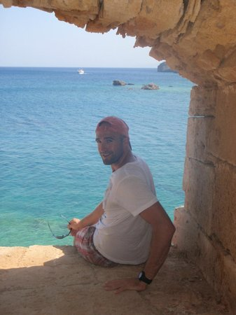 Elounda Heights Apartments and Studios: Spinalonga
