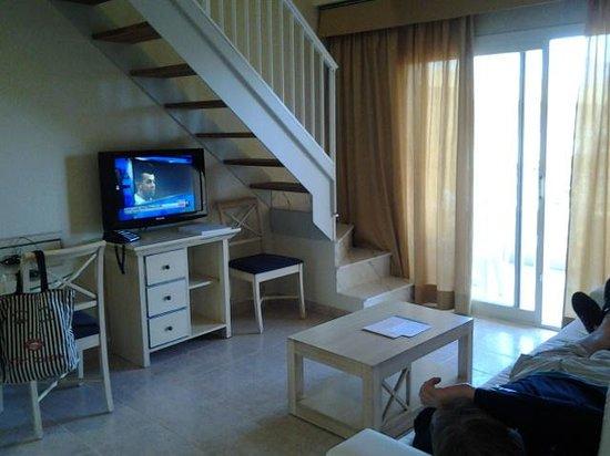 Viva Palmanova: room