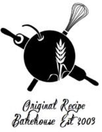 Serious Delights: logo