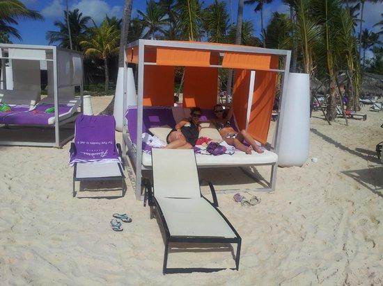 Paradisus Punta Cana Resort: El paraiso esta en Paradisus Punta Cana