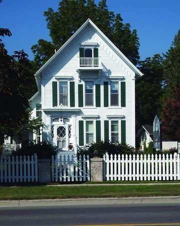 butler bed breakfast b b reviews lexington mi tripadvisor. Black Bedroom Furniture Sets. Home Design Ideas
