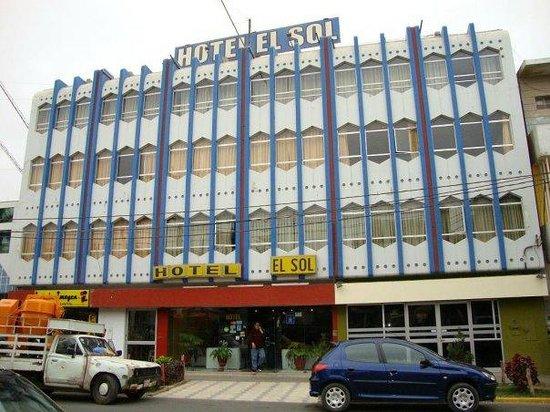 Hotel El Sol