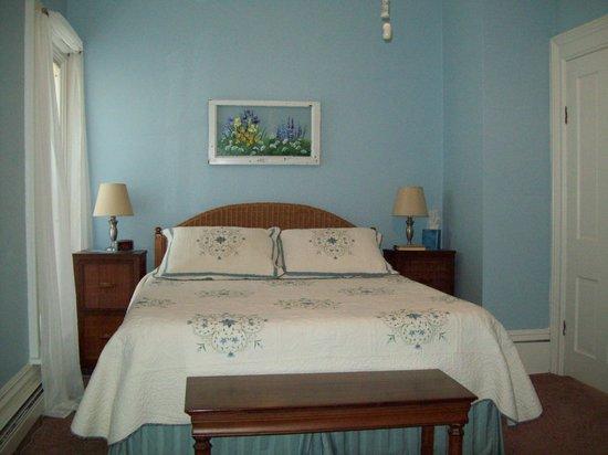 Butler Bed & Breakfast: Garden Room