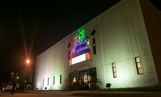 Excelsior Springs, MO: Paradise Playhouse Dinner Theatre and Events Center