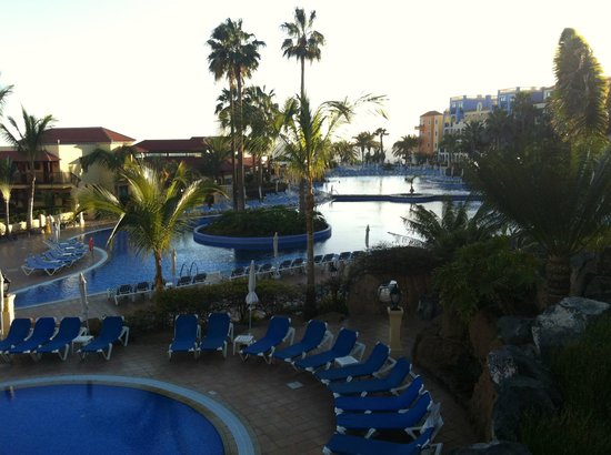 Bahia Principe Costa Adeje: Lovely pools