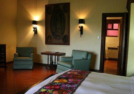 Villa Montana Hotel & Spa: Comodidad