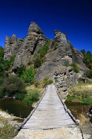 Trgoviste, Serbie: Vražji Kamen