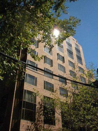 Santiago Park Plaza Hotel