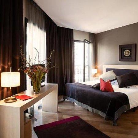 Hotel Villa Emilia: STANDAR ROOM