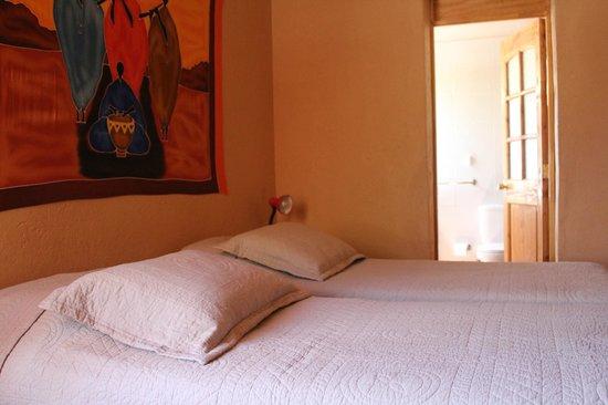 Casa Solcor Boutique Bed & Breakfast: Habitación Laguna Cejar
