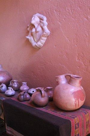 Casa Solcor Boutique Bed & Breakfast: Rincones mágicos de Casa Solcor