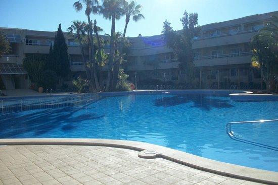 Hotel Ibersol Son Caliu Mar 사진