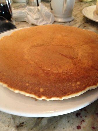 Cafe Rialto : panini (southwestern?)