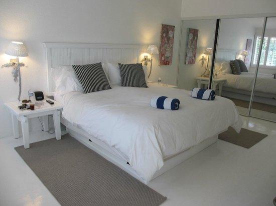 Alcazar Palm Springs: Room #25