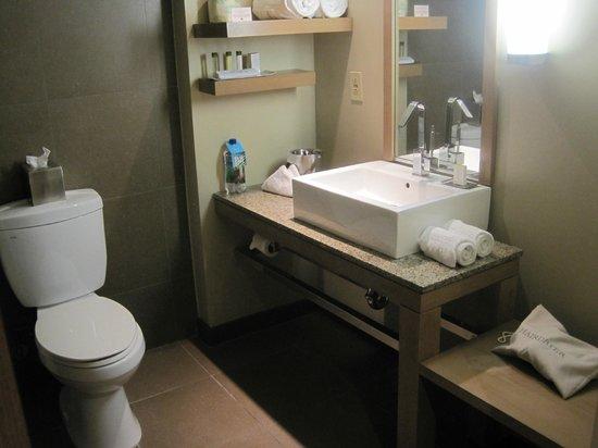 蒙羅維亞希爾頓逸林酒店- 帕薩迪納區照片