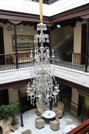 卡薩1800酒店照片