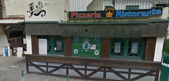 Pizzeria Fantasy di Massimo Casanova