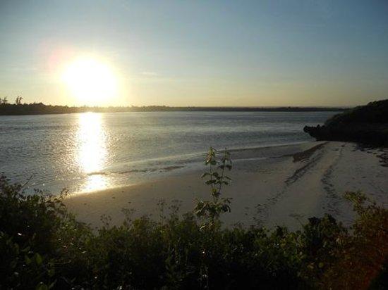 Mimi na Wewe...in Africa!: Short beach