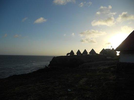 Mimi na Wewe...in Africa!: Watamu beach