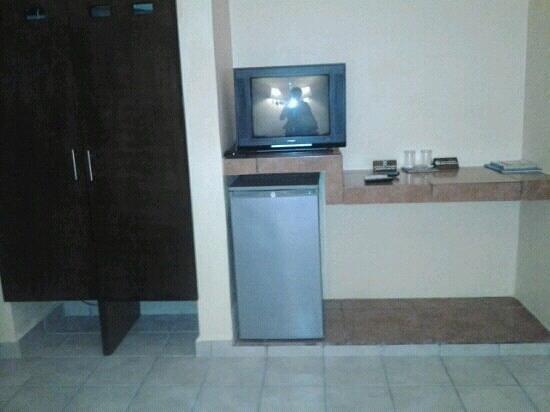 Hotel LunaSol: hab4