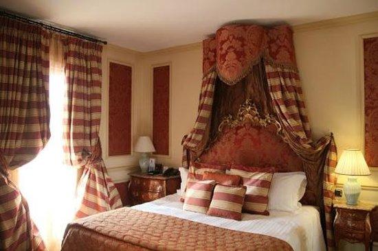 Baglioni Hotel Luna: Luna Baglioni guest room