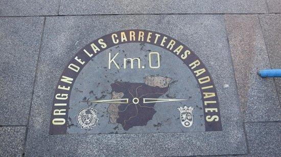 Holiday Inn Madrid: Puerta del Sol