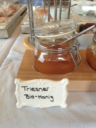 Hotel Restaurant Meierhof: Breakfast