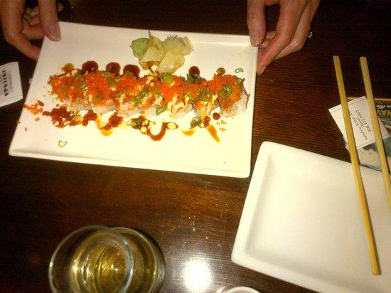 Kenichi Pacific Sushi & Pacific Rim: Yum