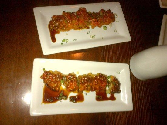 Kenichi Pacific Sushi & Pacific Rim: More yum