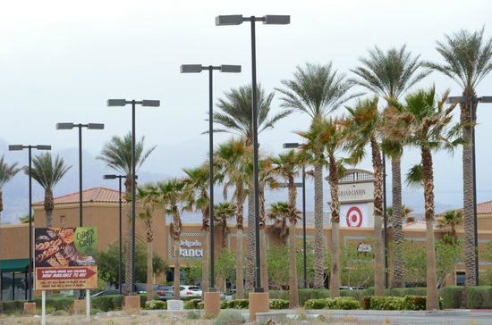 Hampton Inn & Suites Las Vegas-Red Rock/Summerlin: Close to major shopping centers and department stores