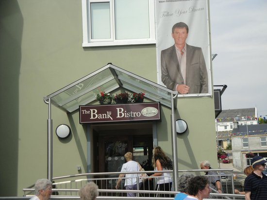 Dungloe, Ireland: Entrance to Daniel O'Donnell Museum