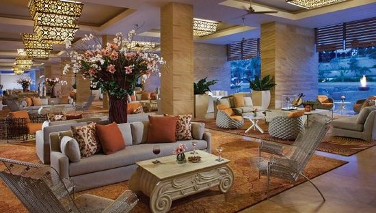 Mulia Villas: The Bar